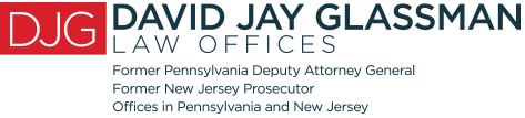 David Jay Glassman logo
